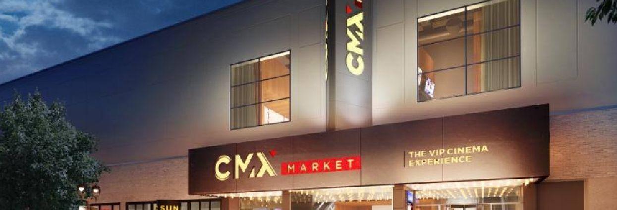 CMX Market Cinemas Old Orchard