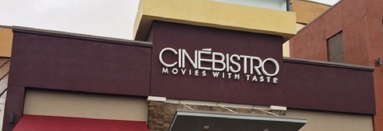 CMX CinéBistro Waverly Place