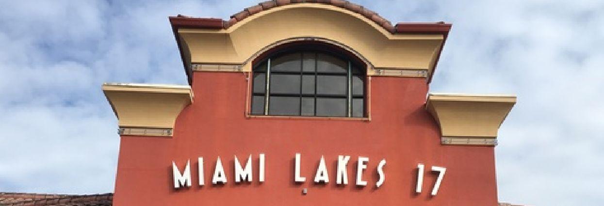 CMX Miami Lakes 17